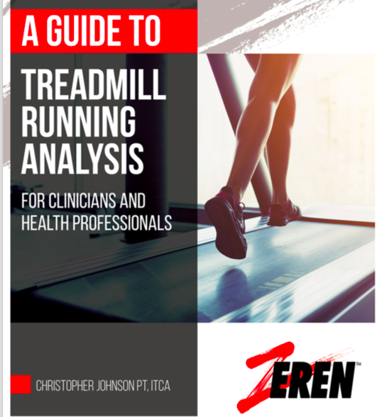 A Guide to Treadmill Running Analysis for Clinicians & Health Professionals