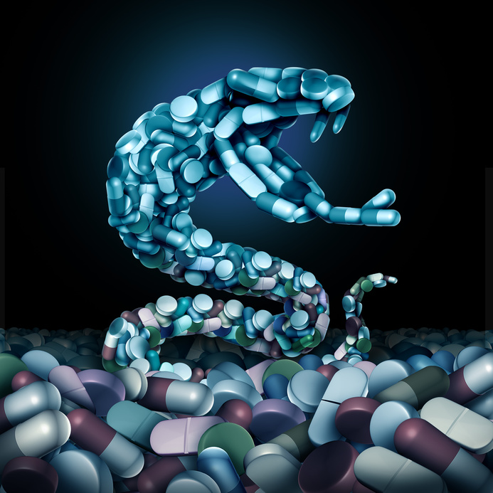 How to Create a Pain Problem & Opioid Addiction