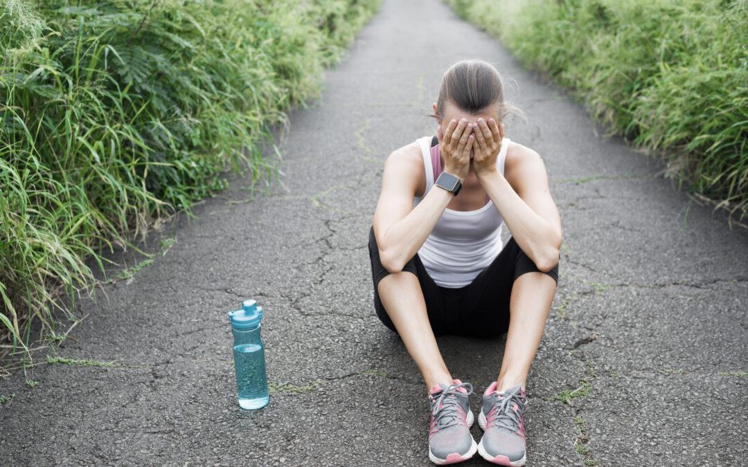 The Runner's Despair